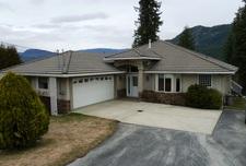 Blind Bay Rancher with walkout basement  for sale: Shuswap Lake Estates 3 bedroom 2,670 sq.ft. (Listed 2019-04-06)