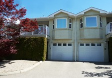 Salmon Arm Townhouse with basement for sale: Okanagan Place 4 bedroom 1,536 sq.ft. (Listed 2019-05-10)
