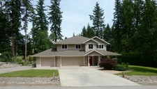 Shuswap Lake Estates House with basement for sale:  5 bedroom 2,400 sq.ft. (Listed 2019-06-13)