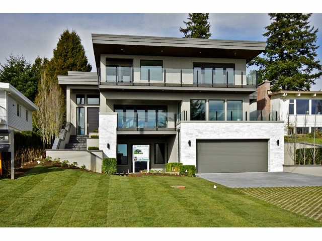 White Rock House for sale:  5 bedroom 5,448 sq.ft. (Listed 2014-06-08)