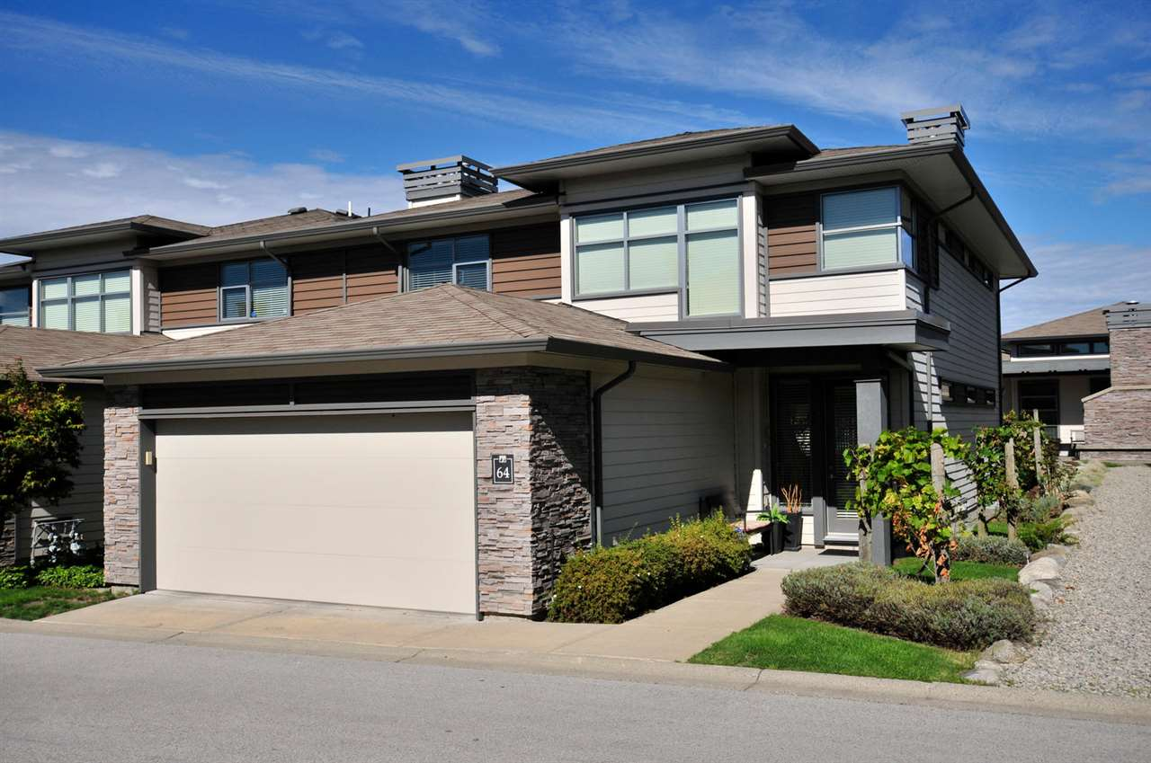 Grandview Surrey Townhouse for sale:  4 bedroom 3,632 sq.ft. (Listed 2017-05-30)
