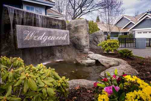 Morgan Creek Townhouse for sale:  4 bedroom 4,010 sq.ft. (Listed 2018-04-12)
