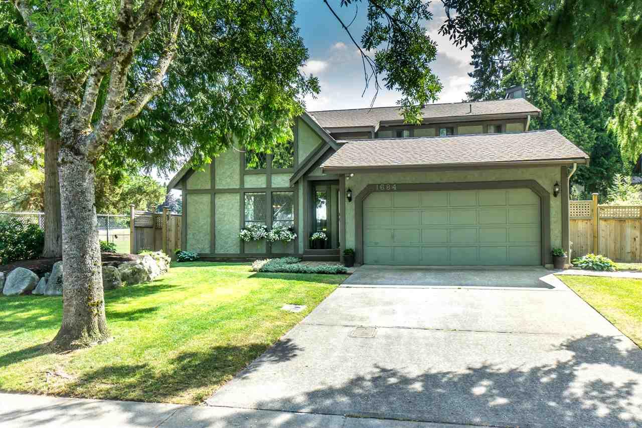 Sunnyside Park Surrey House for sale:  3 bedroom 2,375 sq.ft. (Listed 2018-07-22)