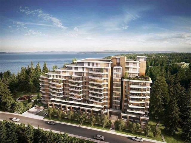 White Rock Condo for sale:  2 bedroom 1,289 sq.ft. (Listed 2019-03-17)