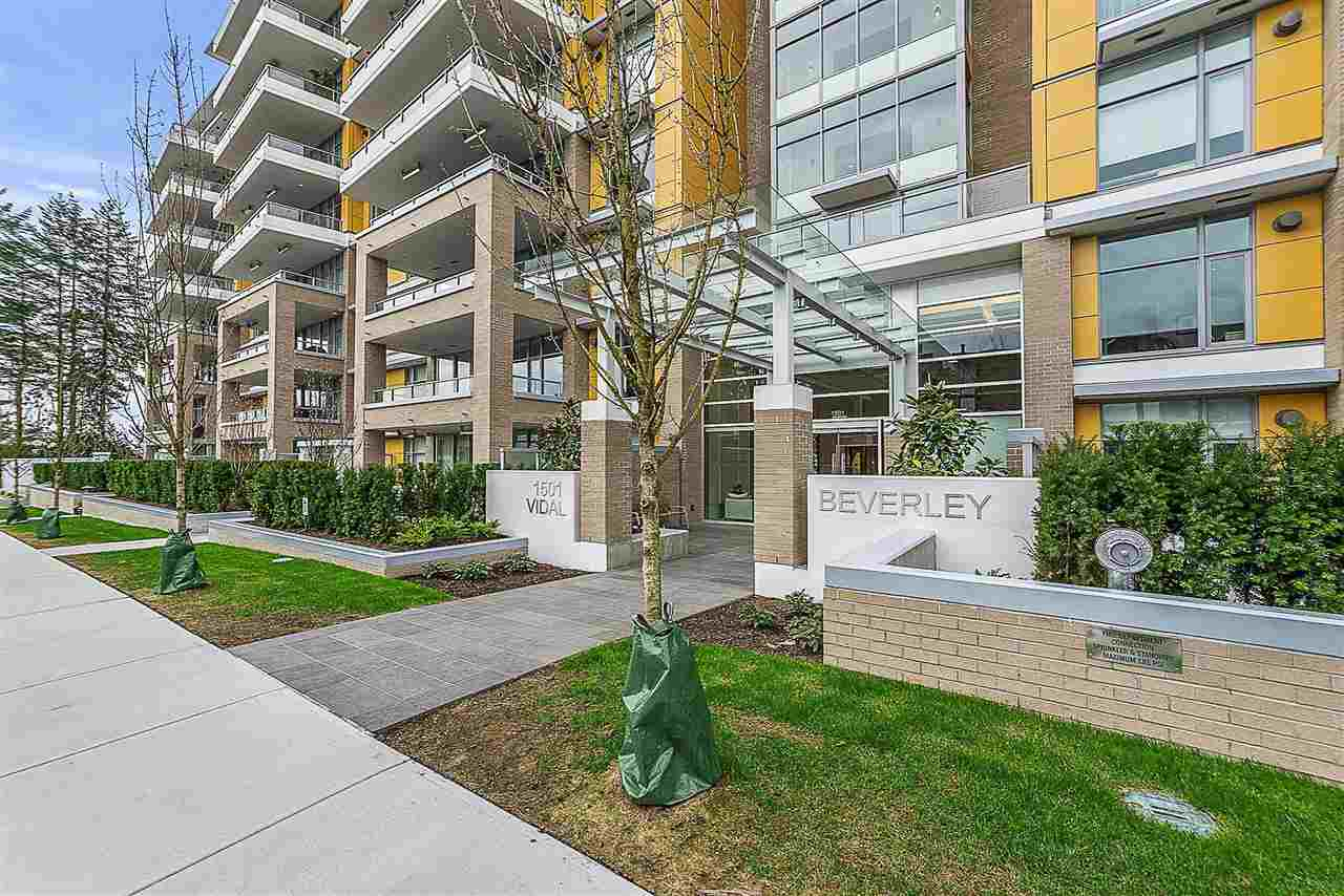 White Rock Condo for sale:  2 bedroom 1,317 sq.ft. (Listed 2019-05-27)