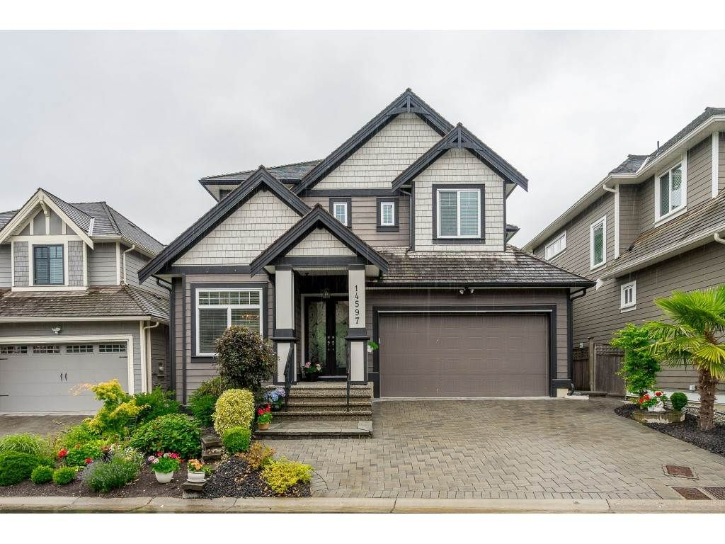 14597 36B AVENUE South Surrey White Rock