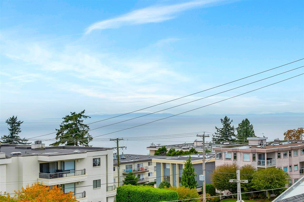 White Rock Apartment/Condo for sale:  2 bedroom 984 sq.ft. (Listed 2020-11-12)