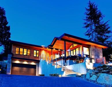 5375 Kool Kliff Drive, West Vancouver, BC