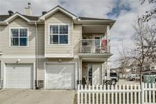 Inglewood Townhouse for sale:  2 bedroom 1,060 sq.ft. (Listed 2018-05-01)