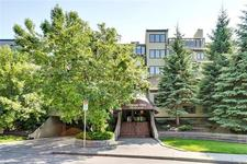 Lower Mount Royal Condo for sale:  2 bedroom 1,468 sq.ft. (Listed 2018-07-24)