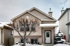 Coventry Hills Detached for sale:  3 bedroom 916.78 sq.ft. (Listed 2021-02-18)