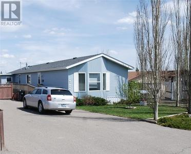 Coalhurst Modular for sale: 3 bedroom 1,525 sq ft  (Listed