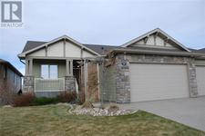 Lethbridge Duplex for sale:  3 bedroom 1,321 sq.ft. (Listed 2019-10-28)
