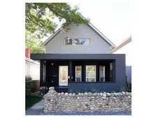 Hillhurst House for sale:  3 bedroom 1,413.31 sq.ft. (Listed 2013-07-18)