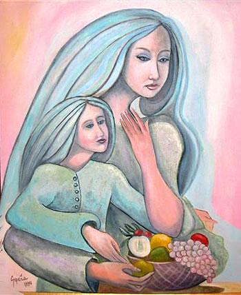 Madre y Hijo.20x24.jpg