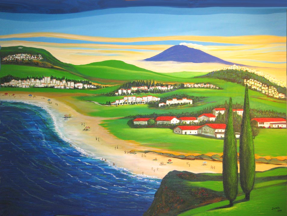 Cicilian Coast 46 x 61.jpg