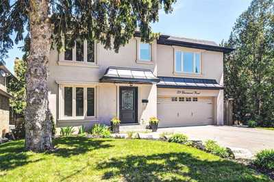 Banbury-Don Mills House for sale:  4 + 1  (Listed 2020-01-21)