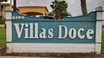South Padre Island Residential Lot for sale: Villa Doce Subdivision   (Listed 2017-04-06)