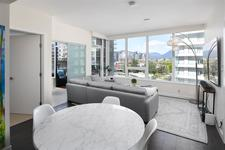 Mount Pleasant VE Condo for sale:  2 bedroom 914 sq.ft. (Listed 2019-05-08)