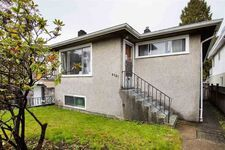 South Vancouver House/Single Family for sale:  1 bedroom 809 sq.ft. (Listed 2021-04-16)