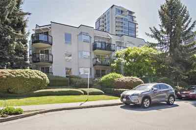 Central Lonsdale Condo for sale:  2 bedroom 772 sq.ft. (Listed 2019-09-03)