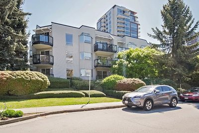 Central Lonsdale Condo for sale:  2 bedroom 772 sq.ft. (Listed 2020-02-24)