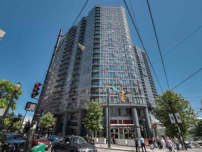 Downtown VW Apartment/Condo for sale:  2 bedroom 1,103 sq.ft. (Listed 2020-06-30)