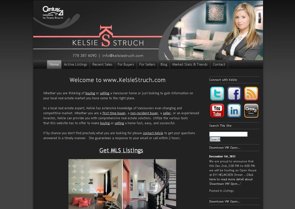 kelsie.com