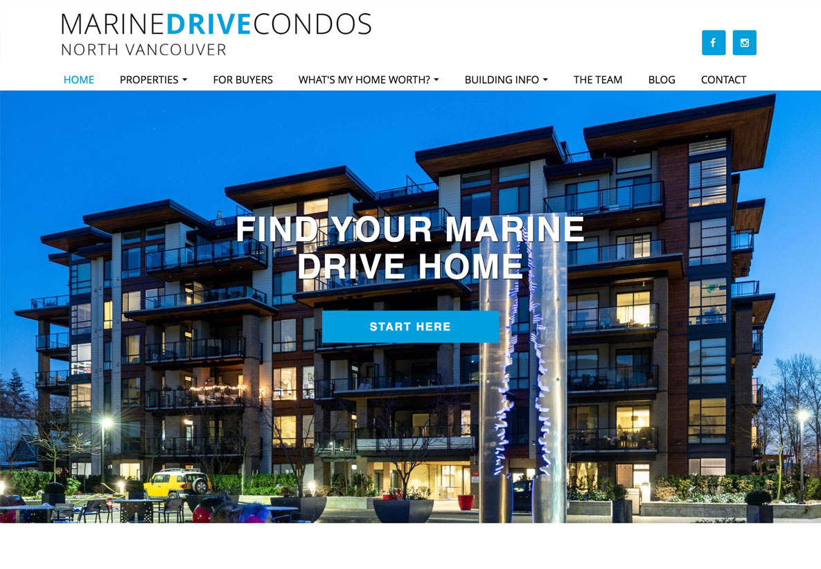 marinedrive.com