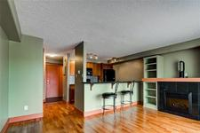 Crescent Heights Condo for sale:   399 sq.ft. (Listed 2018-05-10)