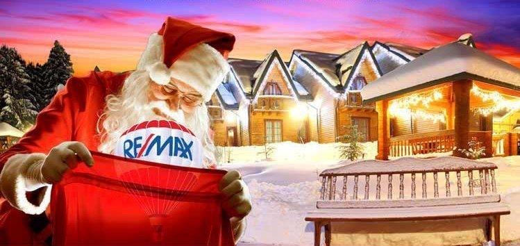 Santa ReMax