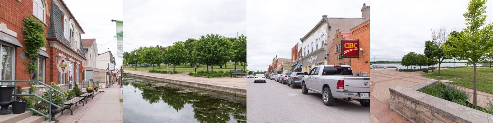 Scugog and Uxbridge Real Estate
