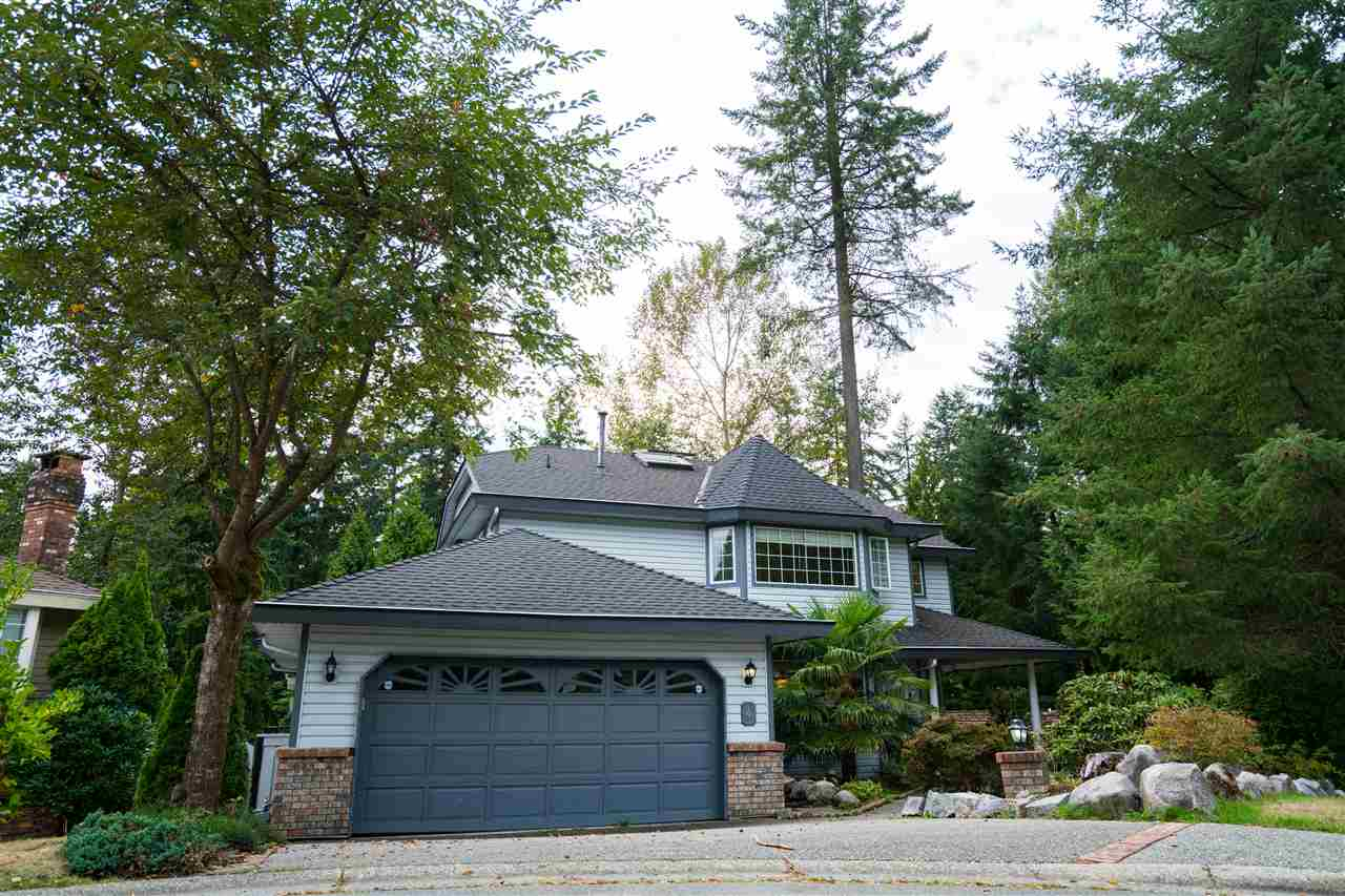 Heritage Mountain House for sale:  6 bedroom 4,007 sq.ft. (Listed 2017-11-23)
