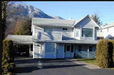 Brackendale House/Single Family for sale:  4 bedroom 2,225 sq.ft. (Listed 2020-11-05)