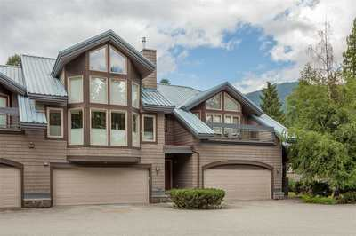 Whistler Creek Townhouse for sale:  3 bedroom 1,820 sq.ft. (Listed 2017-09-09)