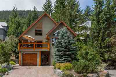 Alpine Meadows House for sale:  6 bedroom 2,573 sq.ft. (Listed 2017-09-09)