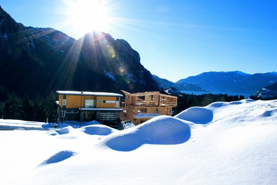 Vacant Land for Sale in Crumpet Woods in Squamish, B.C.