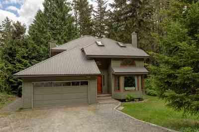 Alpine Meadows House for sale:  3 bedroom 2,050 sq.ft. (Listed 2018-07-16)