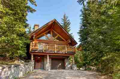 Whistler Cay Heights House for sale:  4 bedroom 2,857 sq.ft. (Listed 2018-07-16)