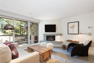 Whistler Village Townhouse for sale:  2 bedroom 935 sq.ft. (Listed 2019-02-23)