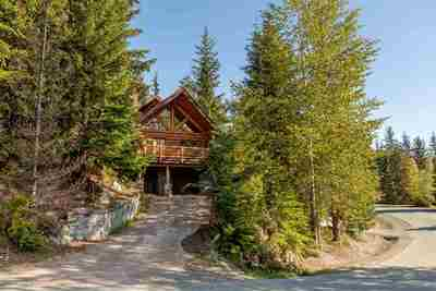 Whistler Cay Heights House for sale:  4 bedroom 2,857 sq.ft. (Listed 2019-02-23)