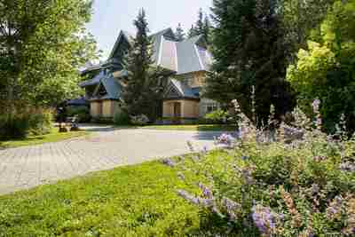 Whistler Village Townhouse for sale:   503 sq.ft. (Listed 2019-02-23)