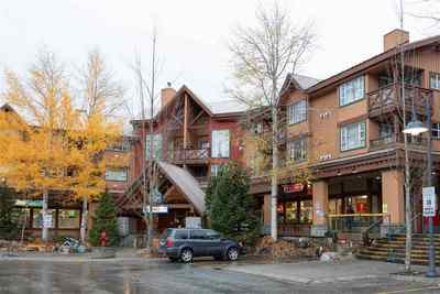 Whistler Village Condo for sale:  1 bedroom 547 sq.ft. (Listed 2019-02-23)