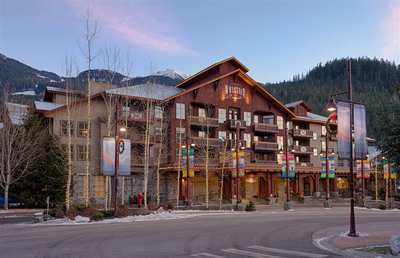 Whistler Creek Condo for sale:  1 bedroom 589 sq.ft. (Listed 2019-02-23)