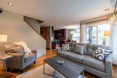 Whistler Creek Townhouse for sale:  2 bedroom 906 sq.ft. (Listed 2019-12-13)
