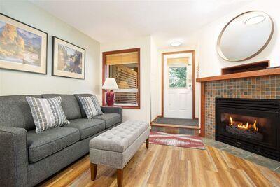 Whistler Village Townhouse for sale:  2 bedroom 769 sq.ft. (Listed 2019-12-13)