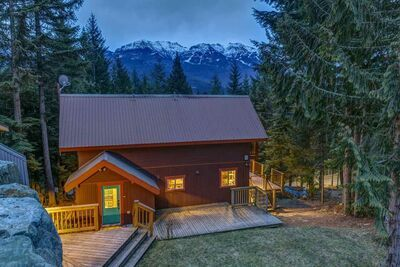 Alpine Meadows House/Single Family for sale:  4 bedroom 1,800 sq.ft. (Listed 2020-11-05)