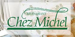 Chez Michel logo