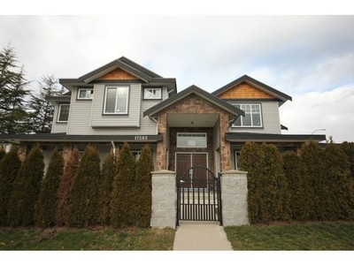 Cloverdale BC House for sale:  8 bedroom 3,300 sq.ft. (Listed 2014-02-20)