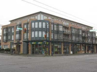 Fraser VE Condo for sale:  1 bedroom 636 sq.ft. (Listed 2014-02-12)